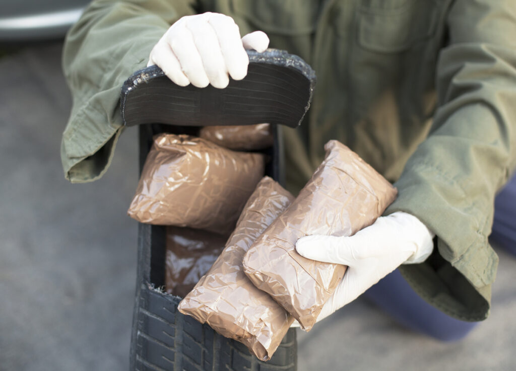 Drug Possession Laws in Texas | Tijerina Law Firm, PC